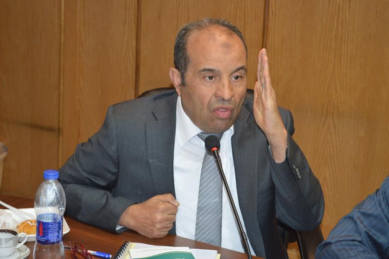 الأستاذ. أحمد عبدالحفيظ
