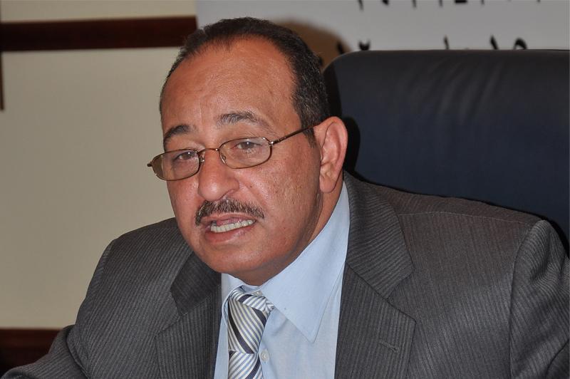 Professor. Gamal Abd EL Gawad