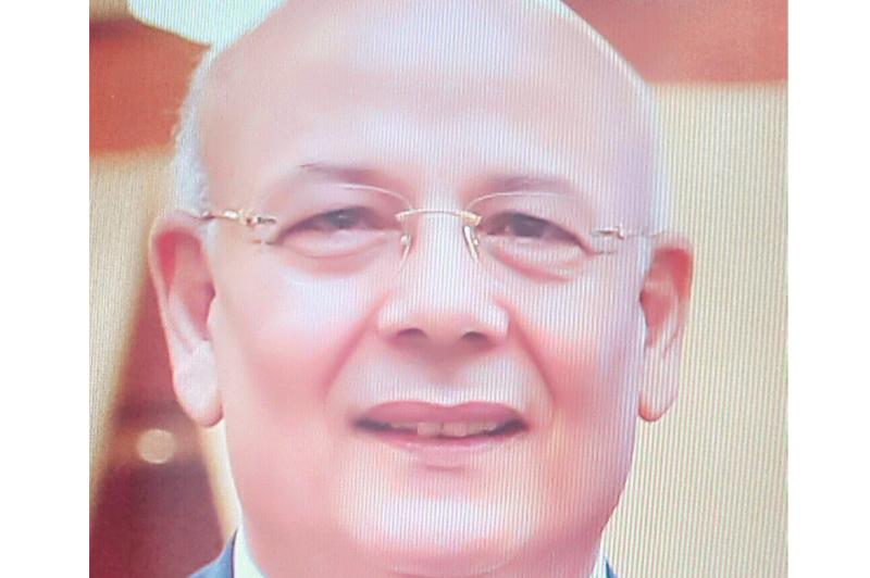 Professor. Hamdy Hassan