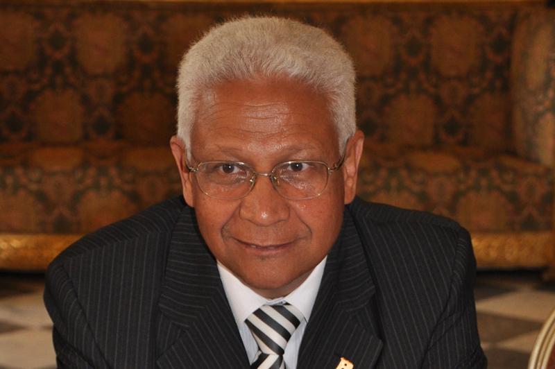 Professor. Rafaat Radwan