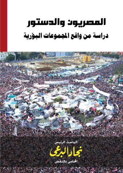 المصريون والدستور